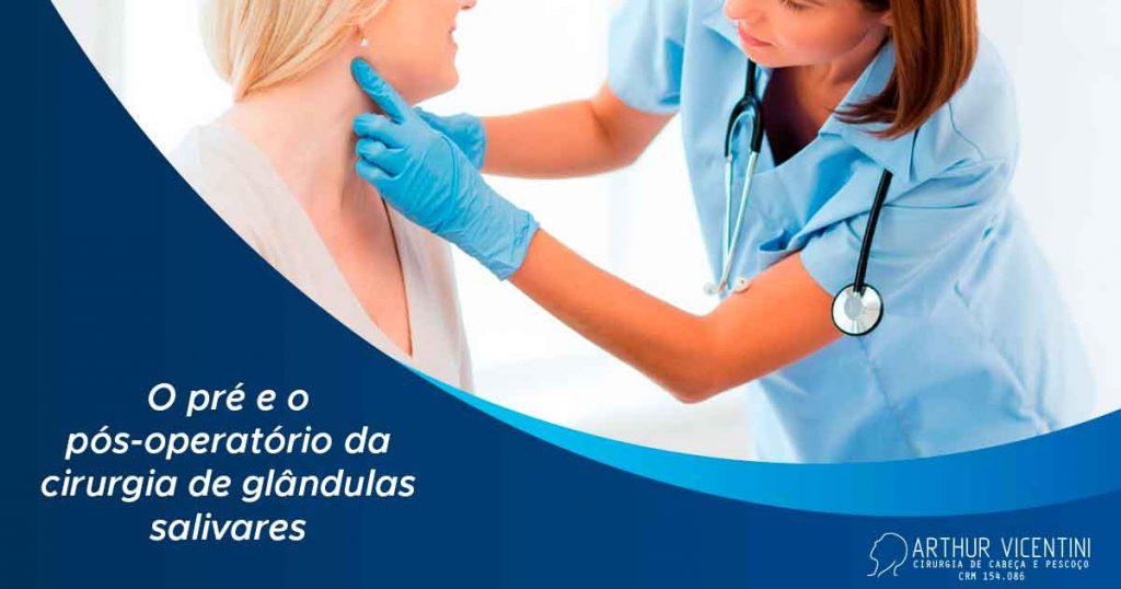 Cirurgia Glandulas Salivares Dr Arthur Vicentini Crm 154 086 Facebook