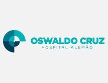 Hospital Oswaldo Cruz | Dr. Arthur Vicentini CRM 154.086